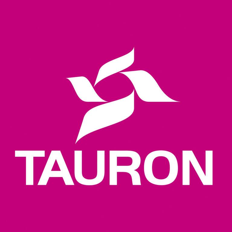 logo Tauron