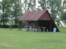 camping w Legnickim Polu
