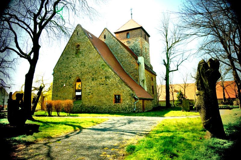 Muzeum Bitwy Legnickiej w Legnickim Polu