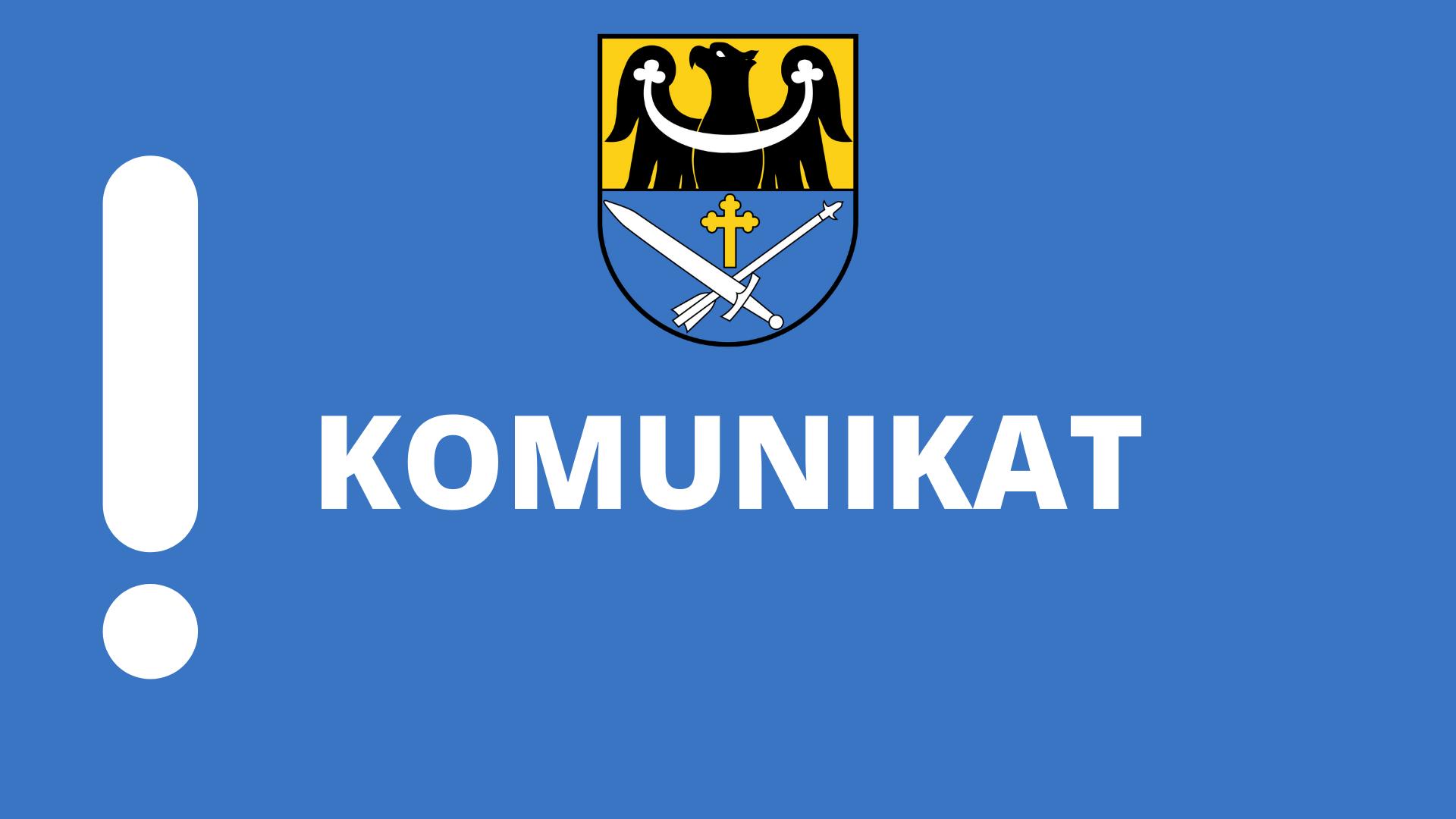 KOMUNIKAT2